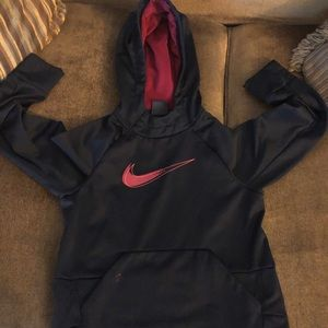Boys Nike a Hoodie